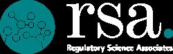 RSA Website Logo