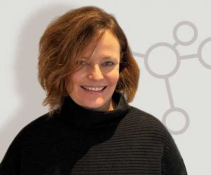 Lynda Farrelly BSc
